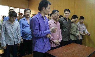 """""""Tập đoàn"""" bảo kê mại dâm nam ở Sài Gòn lĩnh án - ảnh 1"""