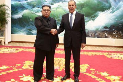 Đây là nguyên nhân Nga quay trở lại bàn cờ Bán đảo Triều Tiên? - ảnh 1