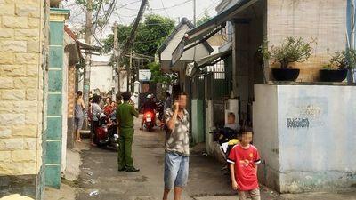 Tình tiết chấn động vụ sát hại bạn gái ở Sài Gòn, phi tang một phần thi thể ở Tây Ninh - ảnh 1