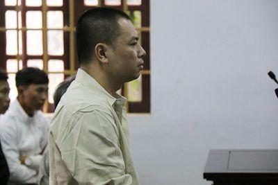 Phúc thẩm vụ nổ súng ở Đắk Nông, 3 người chết: Y án tử hình Đặng Văn Hiến - ảnh 1