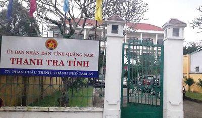 Vụ Phó chánh Thanh tra Quảng Nam tử vong: Kết quả khám nghiệm tử thi hé lộ thông tin quan trọng - ảnh 1