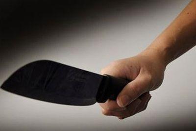 """Bị bạt tai, cô gái 29 tuổi dùng dao đâm chết chồng """"hờ"""" - ảnh 1"""