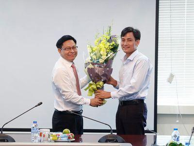 Thủ tướng bổ nhiệm Thứ trưởng Bộ ngoại giao và bộ TN&MT - ảnh 1