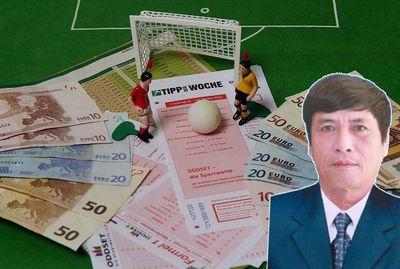 Những vụ đánh bạc trăm, nghìn tỷ đồng trên mạng bị triệt phá thế nào? - ảnh 1