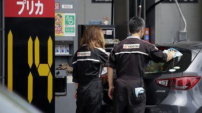 Cây xăng của Nhật tại Việt Nam: Ở Nhật, giá xăng cao hơn 40%, có cả dịch vụ đổ rác cho chủ xe - ảnh 1