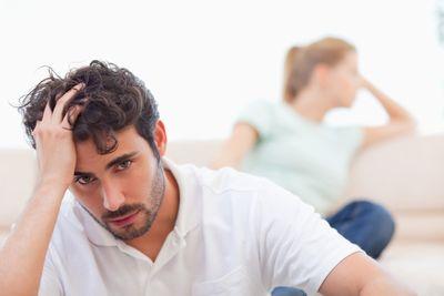 """Những chứng bệnh lạ ảnh hưởng đến chuyện """"yêu"""" của đàn ông - ảnh 1"""