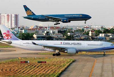Thuê tư vấn nước ngoài lập quy hoạch sân bay Tân Sơn Nhất - ảnh 1