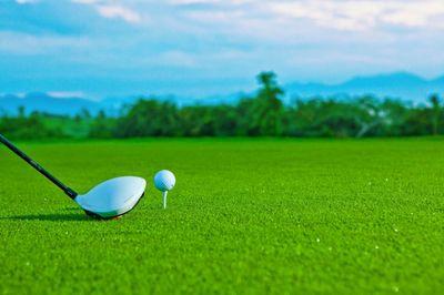 Đắk Lắk xin bổ sung quy hoạch sân golf 2000 tỉ - ảnh 1