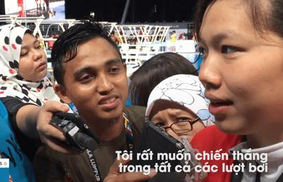 Truyền thông quốc tế kinh ngạc với khả năng của Ánh Viên - ảnh 1