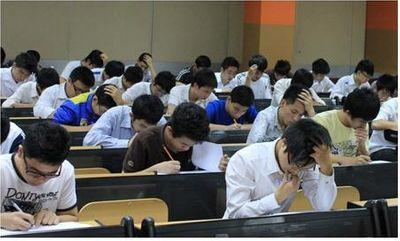 Giáo viên làm lộ đề thi lớp 12 ở Khánh Hòa bị kỷ luật - ảnh 1
