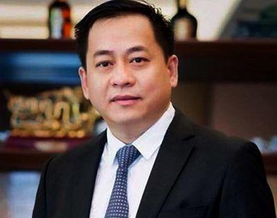 Bộ Công an tiếp nhận, bắt bị can Phan Văn Anh Vũ  - ảnh 1