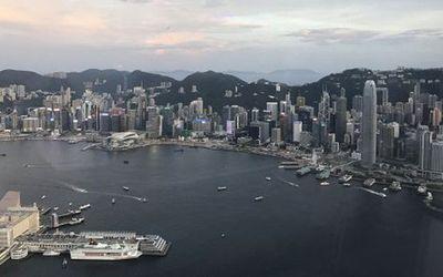 Khủng hoảng nhà ở, Hồng Kông tính phương án xây đảo nhân tạo ngoài khơi - ảnh 1