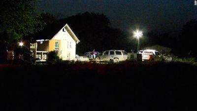 Mỹ: Xả súng tại tiệc sinh nhật, 4 người thiệt mạng - ảnh 1