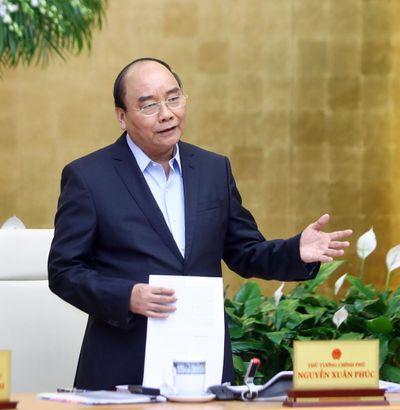 Thủ tướng yêu cầu báo cáo vụ 152 du khách Việt 'mất tích' tại Đài Loan - ảnh 1