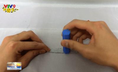 Phát triển thành công loại vải thông minh lưu trữ dữ liệu - ảnh 1