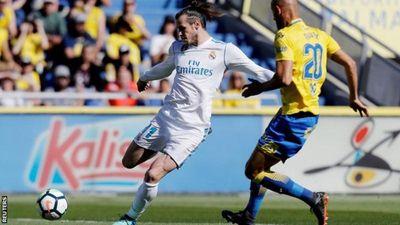 Las Palmas 0-3 Real Madrid: Real rời sân với 3 điểm trọn vẹn - ảnh 1