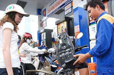 Bộ Tài chính đề nghị tăng kịch khung thuế bảo vệ môi trường xăng dầu - ảnh 1