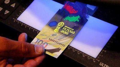 """Tiền lưu niệm World Cup 2018 về Việt Nam bị đẩy giá 300%, người mua vẫn ráo riết """"săn lùng"""" - ảnh 1"""