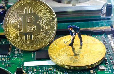 Giá Bitcoin hôm nay 14/6/2018: Tiếp tục chìm đáy, lo ngại quay về mốc 5.000 USD/Bitcoin - ảnh 1
