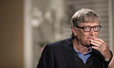 Vợ chồng tỷ phú Bill Gates tuyên bố trả cho Nigeria khoản nợ công khổng lồ - ảnh 1