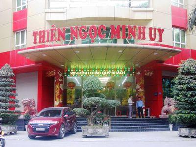 Thiên Ngọc Minh Uy nộp thuế cao ngất ngưởng dù đã bị chấm dứt bán hàng đa cấp - ảnh 1