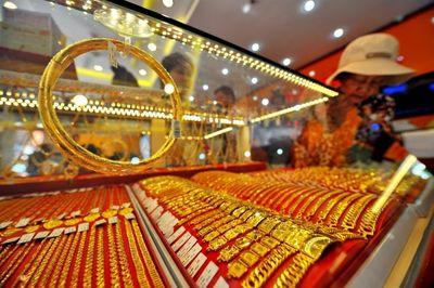 Giá vàng hôm nay 11/2/2019: Ngóng chờ ngày vía thần tài, vàng SJC tăng tới 140 nghìn đồng/lượng - ảnh 1