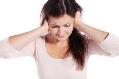 Ù TAI, ve kêu trong tai: Chớ dại mà coi thường - ảnh 1