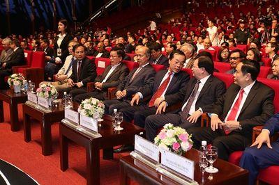 """Khu đô thị Thanh Hà – Cienco5 Land – Tập đoàn Mường Thanh vinh dự nhận giải thưởng """"Nhà ở xã hội tốt nhất"""" - ảnh 1"""