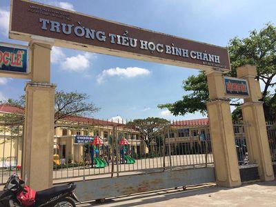 Vụ cô giáo bị bắt quỳ gối: Công an vào cuộc - ảnh 1