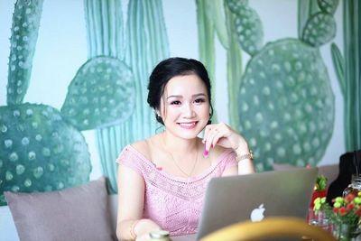 Bà mẹ một con bỏ việc với mức lương ngàn đô để kinh doanh online - ảnh 1