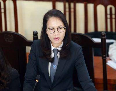 Sự thật thông tin luật sư bị buộc dừng bào chữa cho bác sĩ Hoàng Công Lương - ảnh 1