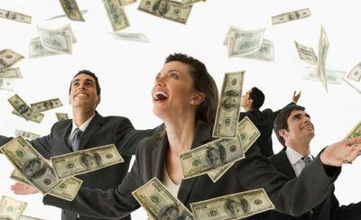 Tư duy về tiền bạc và thời gian: Khác biệt gì khiến họ trở nên giàu có? - ảnh 1