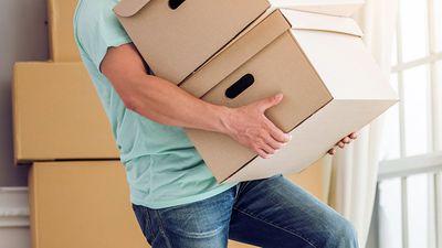5 cách hạn chế cơn đau lưng - ảnh 1