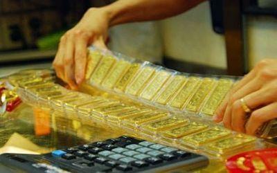Giá vàng ngày 17/11: Vàng SJC tiếp tục tăng - ảnh 1