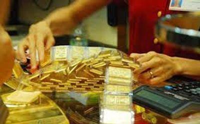 Giá vàng hôm nay 23/11: Vàng SJC tăng vọt 50 nghìn đồng/lượng - ảnh 1