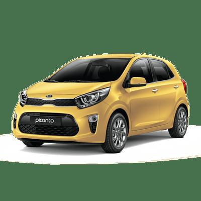 Kia Morning 2018 ra mắt tại Malaysia có giá 282 triệu đồng  - ảnh 1