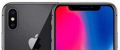 Apple ký hợp đồng với LG Innotek sản xuất các thành phần tạo ra Face ID - ảnh 1