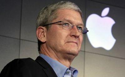 Tim Cook không xin lỗi khách hàng Apple vì làm chậm iPhone cũ - ảnh 1