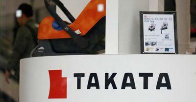 Sau vụ bê bối Takata triệu hồi 3,3 triệu xe lỗi túi khí tại Mỹ - ảnh 1