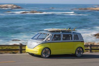 NVIDIA hợp tác cùng Uber và Volkswagen sản xuất ô tô tự lái - ảnh 1