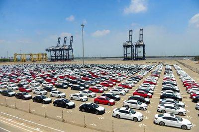 Công bố xuất xứ hơn 2.000 chiếc xe ô tô thuế 0% về Việt Nam  - ảnh 1