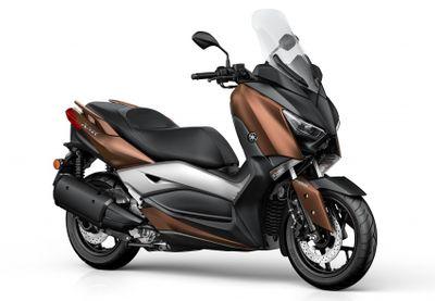 """Cận cảnh mẫu Yamaha XMax 250 2018 giá """"khủng"""" 130 triệu đồng - ảnh 1"""