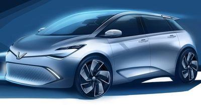 VinFast sẽ giới thiệu thêm 2 mẫu xe cỡ nhỏ và xe điện vào năm 2019 - ảnh 1
