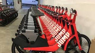 Uber sẵn sàng mở thêm dịch vụ cho thuê xe hơi và xe đạp điện  - ảnh 1