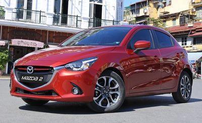 Phiên bản Mazda 2 tăng giá lên 30 triệu đồng - ảnh 1