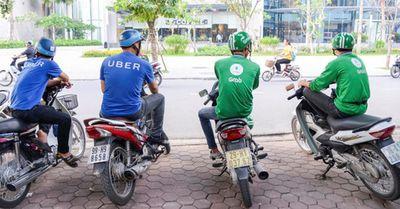 Sau khi bị Grap thâu tóm, hàng loạt tài xế Uber đầu quân cho hãng xe ôm công nghệ Việt    - ảnh 1