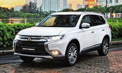 Triệu hồi gần 1.000 xe Mitsubishi tại Việt Nam do lỗi hệ thống điện - ảnh 1