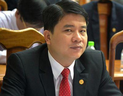 Quảng Nam có Phó chủ tịch UBND tỉnh 39 tuổi  - ảnh 1