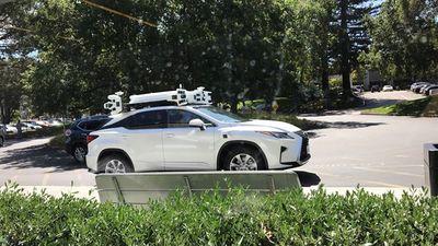 Apple đang bí mật phát triển dự án mới cạnh tranh với hàng loạt hãng ô tô - ảnh 1