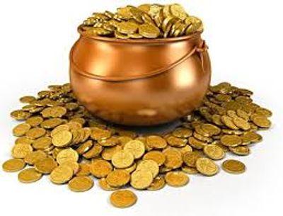 Giá vàng hôm nay 17/5/2018: Vàng SJC đang hồi phục tăng 50 nghìn đồng/lượng - ảnh 1